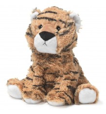 Warmies Tiger Stuffed Thermal Hot And Cold