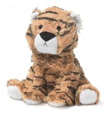Warmies Tiger Stuffed Thermische Heiße Und Kalte