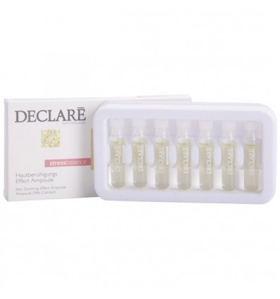 Declare Ampollas Stress Balance 7 Ampollas 2,5 ml