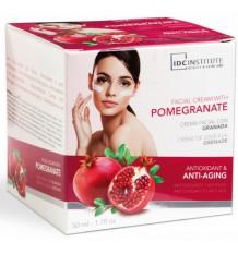 Idc Institute Facial Cream Pomegranate 50ml