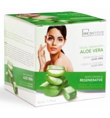 Idc Institute Gesichtscreme mit Aloe Vera 50ml