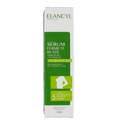 Elancyl Serum Busto Efecto Tensor Reafirmante 50ml