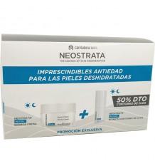 Neostrata Wiederherstellung Bionic Creme 50 ml + Bionic contour Ojos 15 ml