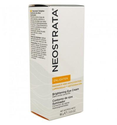 Neostrata Erleuchten Augenkontur Illuminator 15g