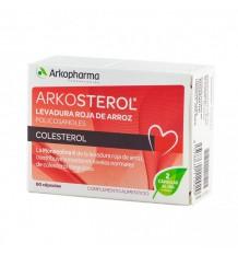 Arkosterol 60 Capsules