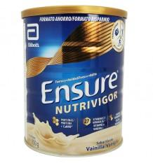 Ensure Nutrivigor Vainilla 850 gramos