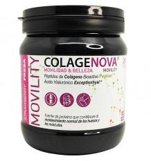 Colagenova Movility 30 dias Fresa 390 gramos