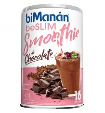 Bimanan Beslim Smoothie Chocolate 16 smoothies