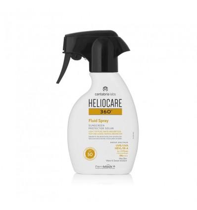 Heliocare 360 Fluid Spray 250 ml