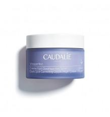 Caudalie Vinoperfect Crema Noche Glicolica Antimanchas 50 ml