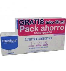 Mustela Balsam cream 150 ml + Balsam Cream 50ml
