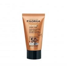 Filorga Uv Bronze 50 Face Facial Crema 50ml