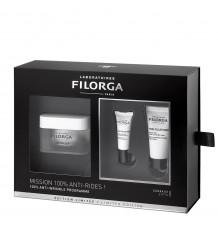 Filorga Cofre Time Filler Antiarrugas + Eyes 4ml + Night 15ml