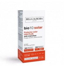 Bella Aurora Bio 10 Solar Antimanchas Spf50 50 ml