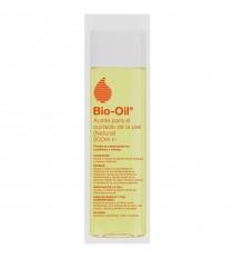 Bio Oil Natural 200ml