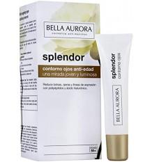 Bella Aurora Splendor Eye Contour 15ml