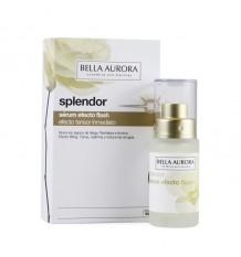 Bella Aurora Splendor Flash wirkung Serum 30 ml