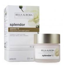 Bella Aurora Splendor 10 Traitement Anti-Âge Global 50ml