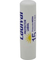 ladival protector labial factor 15