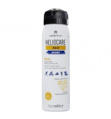 Heliocare 360 Sports Spray Spf50 100ml