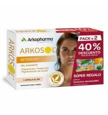 Arkosol Intensivo 30 Pérolas + 30 Pérolas