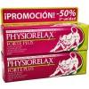 Physiorelax Forte 75ml + 75ml Duplo savings