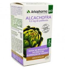 Arkocapsulas Alcachofra 40 Cápsulas Bio