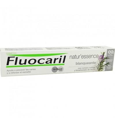Fluocaril Natur Essence branqueamento 75ml