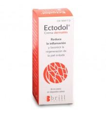 Ectodol creme dermatite 30ml