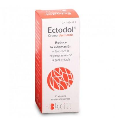 Crème Dermatite Ectodol 30ml