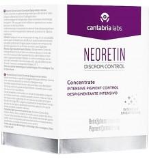 Concentré de Neoretin Discrom 2x10ml
