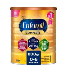 Enfamil 1 Complete 800 g