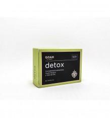 Goah Clinic Detox 60 Capsulas