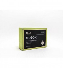 Goah Clinic Detox 60 Kapseln