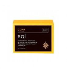 Goah Clinique Sol 60 Capsules