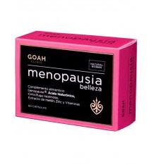Goah Clinic Menopausa 60 Cápsulas
