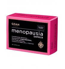 Goah Clinic Menopause 60 Kapseln