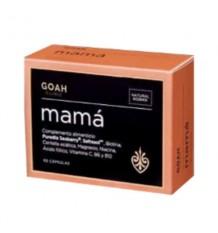 Goah Clinic Mama 60 Capsules