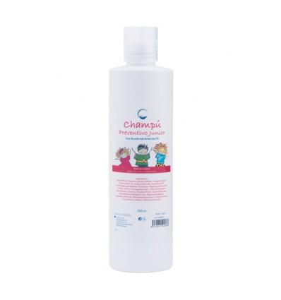 Edda Pharma Champu Preventivo Junior 300 ml