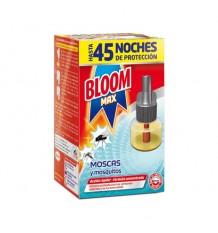 Bloom Max Recharge Liquide Électrique