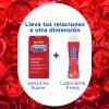 Durex lubrificante jogo Fresa 50 ml