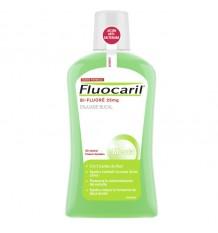 Fluocaril Mouthwash 500ml