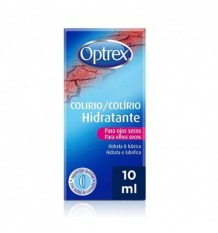 Optrex Ojos secos Colirio Hidratante 10 ml