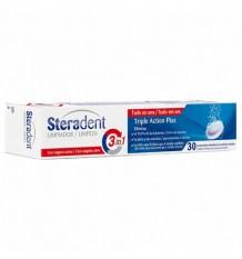 Steradent Triple Action Cleaner 30 Pillen