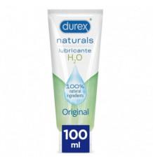 Durex Naturals Intimes Gel 100ml