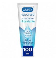Durex Naturals lubrificante Ácido Hialurônico 100ml
