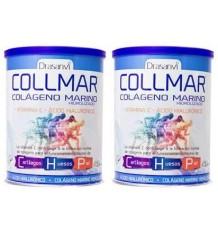 Collmar Hydrolysé Collagène Marin 275 g + 275g Duplo