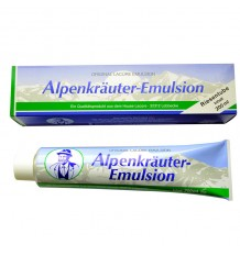 AlpenKrauter Emulsion Balsam der Alpen 200ml