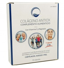 Edda Pharma Colageno Antiox 30 capsulas