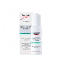 Eucerin Hyaluronsäure Füllstoff Serum Haut Raffination 30 ml